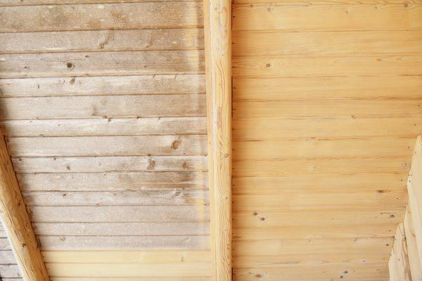 piaskowanie drewna kraków